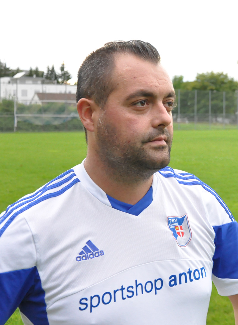 Dennis Glas